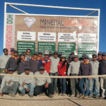 Equipo Mineral